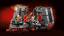 LEGO® Star Wars TM Snokeův trůní sál