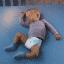 PAMPERS New Baby-Dry 2 (4-8 kg) 100 ks GIANT PACK – jednorázové pleny