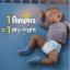 PAMPERS Active Baby 6 (13-18 kg) 124 ks MĚSÍČNÍ ZÁSOBA – jednorázové pleny