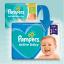 PAMPERS Active Baby 7 (15 kg+) 112 szt.  ZAPAS NA MIESIĄC – pieluchy jednorazowe