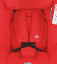 MAXI-COSI Autosedačka MiloFix (0-18 kg) - Nomad red 2019