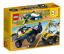 LEGO® Creator 31087 Lekki pojazd terenowy