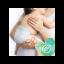 PAMPERS Pure Protection S4, 112 ks (9-14 kg) – jednorázové pleny