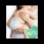 PAMPERS Pure Protection S5, 96 ks (11-16 kg) – jednorázové pleny