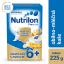 6x NUTRILON ProNutra krupicová s ovocem (225 g) - mléčná kaše