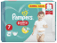 PAMPERS Active Pants 7 (17+ kg) 40 ks Jumbo Pack – plenkové kalhotky