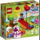 DARČEK: LEGO® DUPLO® 10832 Narodeninový piknik