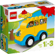 DÁREK: LEGO® DUPLO® 10851 Můj první autobus