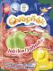DÁREK: OVOCŇÁK Mošt jablko-jahoda 200 ml - ovocná štáva