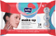 DÁREK: BELLA Make-up odličovací vlhčené ubrousky 20 ks