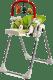 DARČEK: PEG-PÉREGO Hrazda na hranie pre stoličky