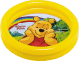 DÁREK: WIKY Dětský nafukovací bazén Medvídek Pú 61x15cm