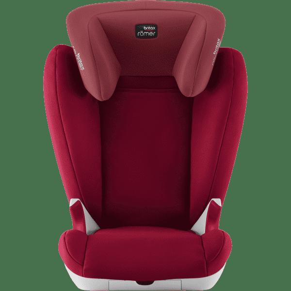 r mer kid ii autoseda ka 15 36kg flame red 2018. Black Bedroom Furniture Sets. Home Design Ideas