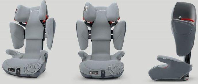 concord autoseda ka transformer x bag 15 36 kg. Black Bedroom Furniture Sets. Home Design Ideas