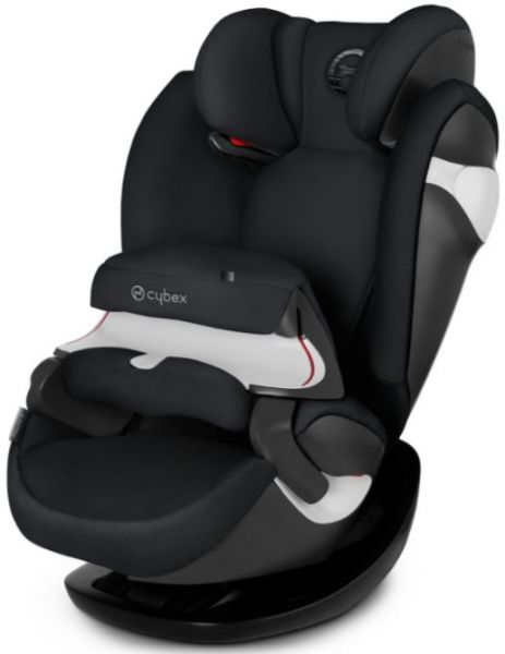 cybex pallas m fix 9 36 kg fotelik samochodowy. Black Bedroom Furniture Sets. Home Design Ideas