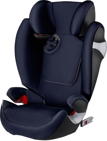 cybex solution m fix 15 36 kg fotelik samochodowy. Black Bedroom Furniture Sets. Home Design Ideas