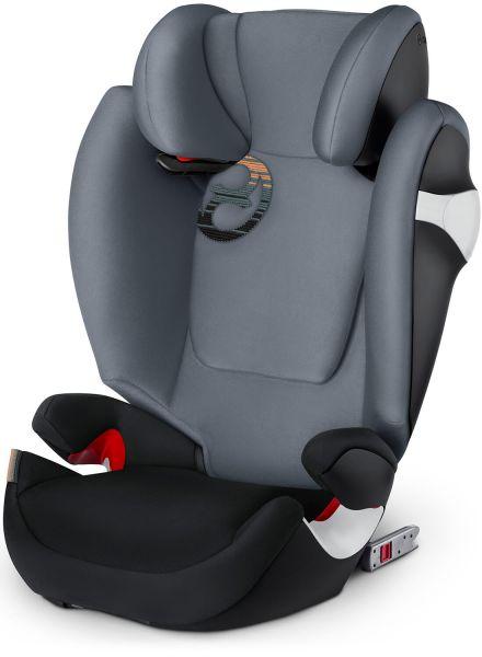cybex autoseda ka solution m fix 15 36 kg pepper black. Black Bedroom Furniture Sets. Home Design Ideas