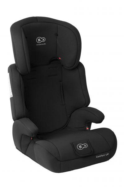 kinderkraft comfort up 9 36 kg autoseda ka black. Black Bedroom Furniture Sets. Home Design Ideas