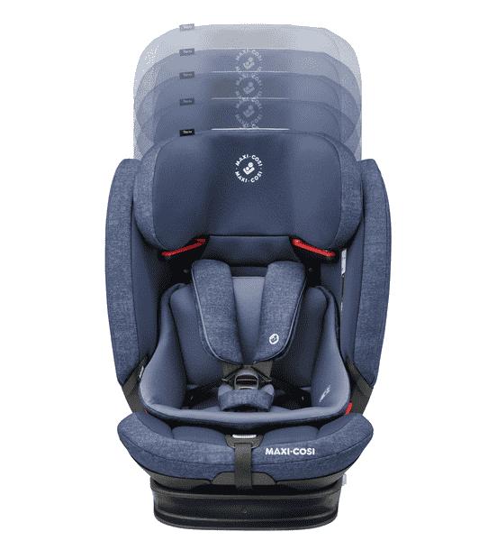 maxi cosi titan pro 9 36 kg fotelik samochodowy nomad. Black Bedroom Furniture Sets. Home Design Ideas