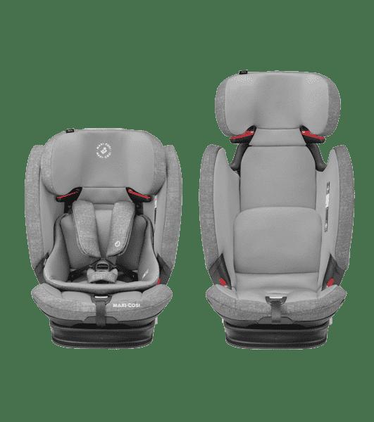 maxi cosi autoseda ka titan pro 9 36 kg nomad grey 2019. Black Bedroom Furniture Sets. Home Design Ideas