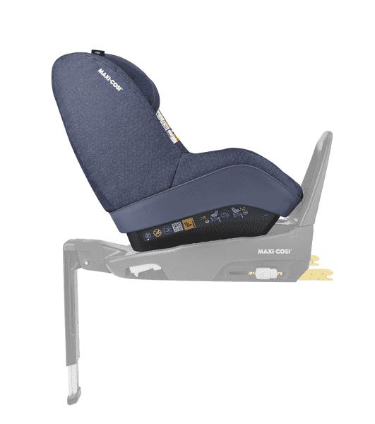 maxi cosi autoseda ka pearl pro i size 9 18 kg. Black Bedroom Furniture Sets. Home Design Ideas