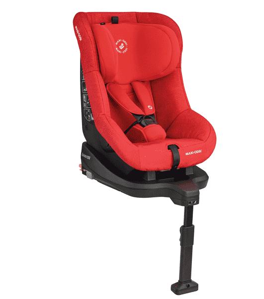 maxi cosi autoseda katobifix 9 18 kg nomad red 2019. Black Bedroom Furniture Sets. Home Design Ideas